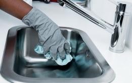 Recherche une personne sérieuse pour ménage à domicile.